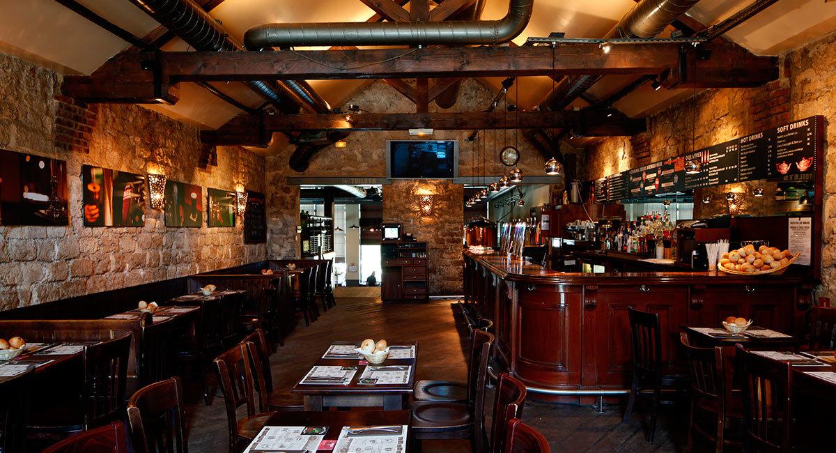 The Frog Pub