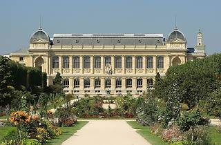 Jardin des Plantes Royal Botanic Gardens Paris