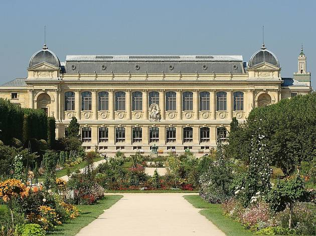Jardin des Plantes – Royal Botanic Gardens Guide | Things To ...