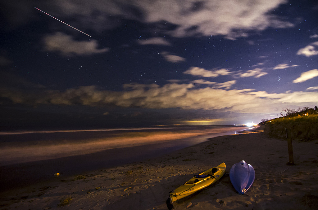 5 ways to stargaze in and around Chicago