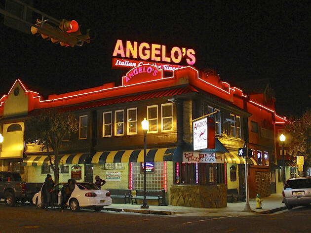 Image result for angelo's italian restaurant in atlantic city
