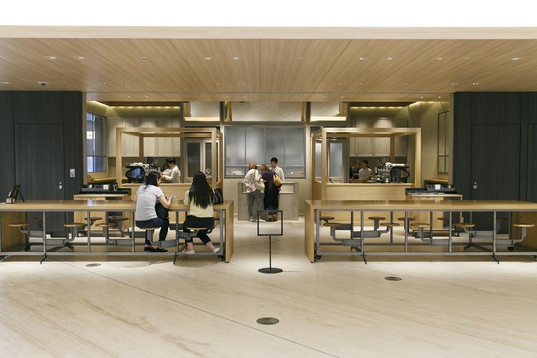 Best design cafés in Tokyo – updated