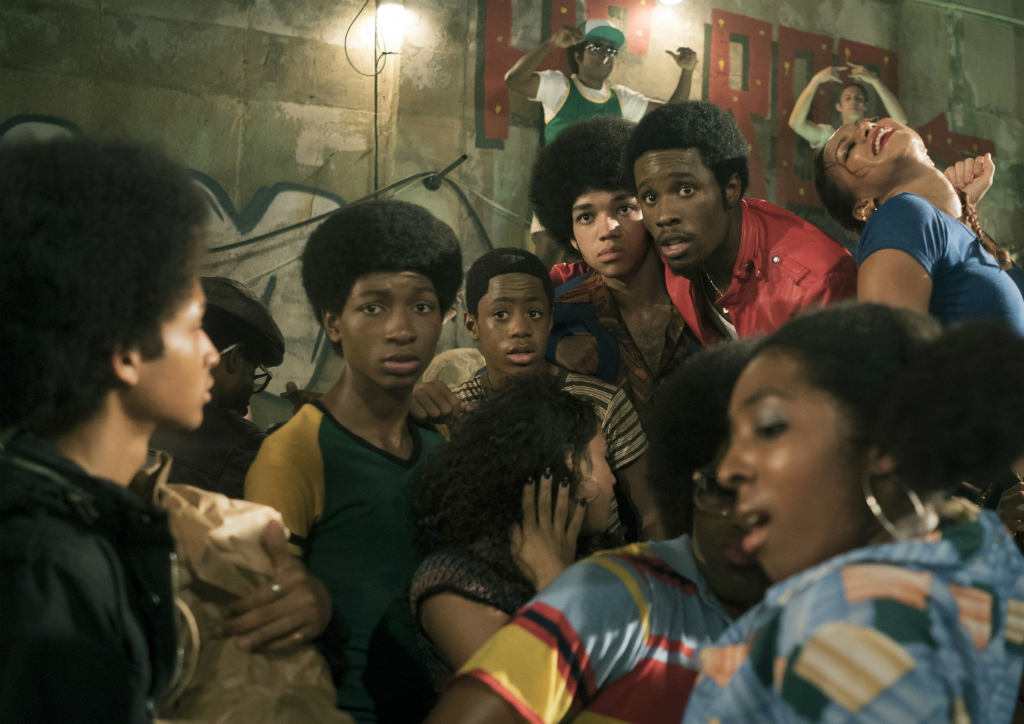 Five TV series we're excited about - Get Down