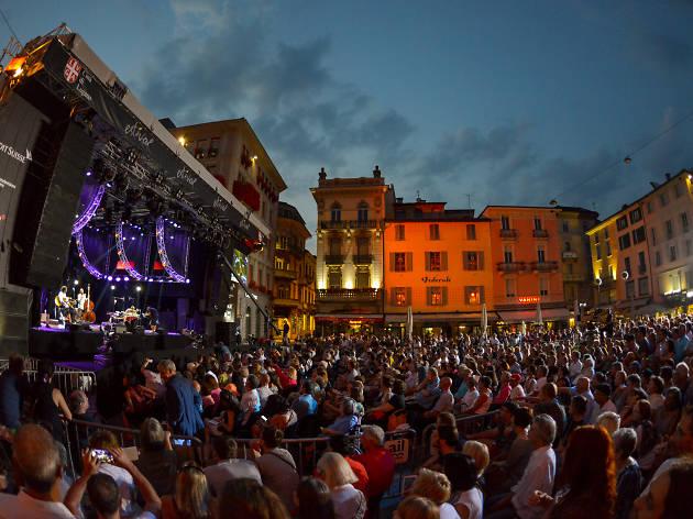 LongLake Festival Lugano