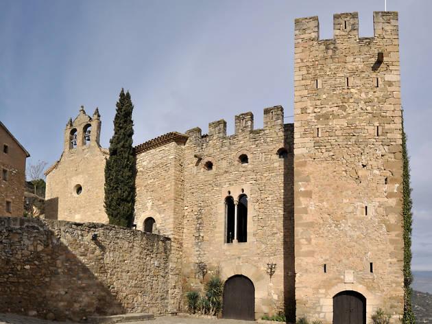 Castell, Lleida