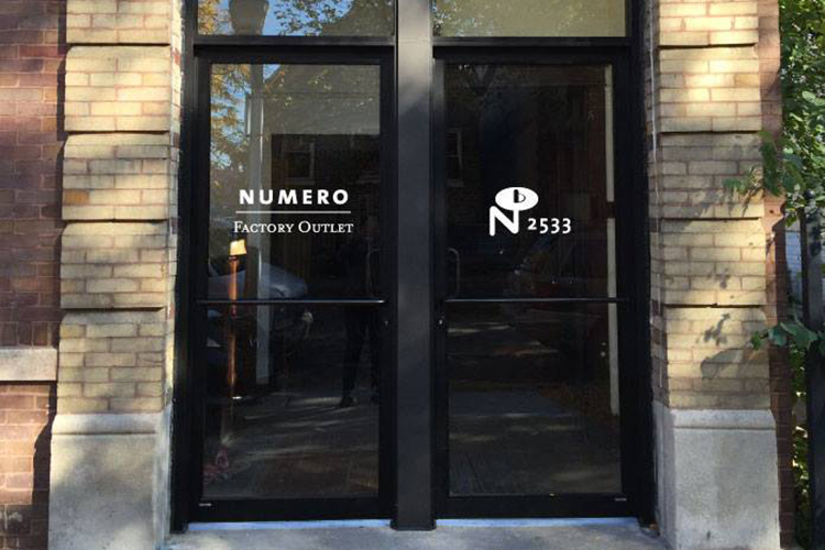 The Numero Group has opened a record store