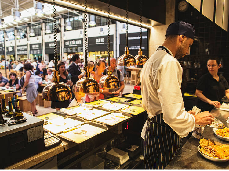 21 dishes you need to try at the Time Out Market Lisboa