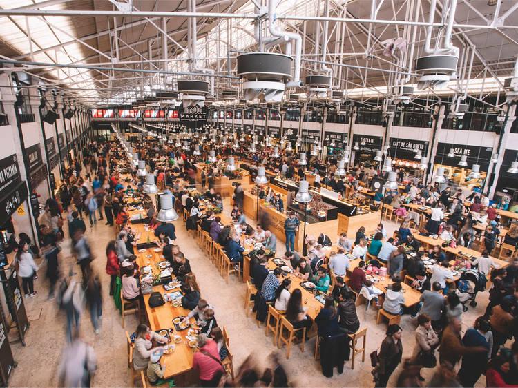 Time Out Market Lisbon