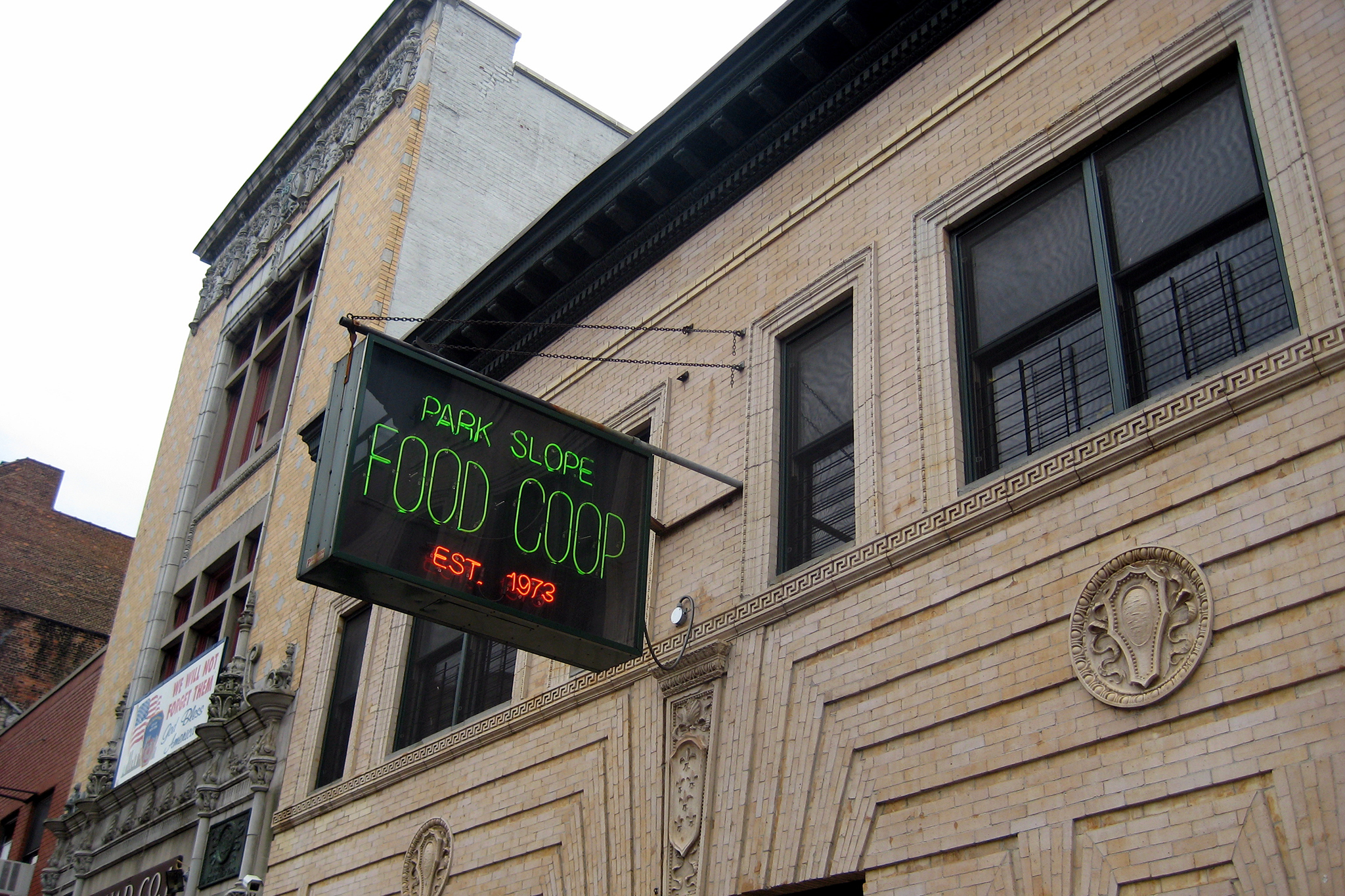 Park Slope Food Coop