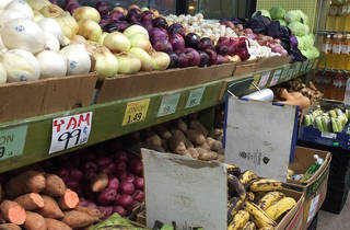 organic grocery stores
