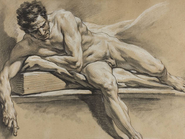 """Master Drawings Unveiled: 25 Years of Major Acquisitions"""