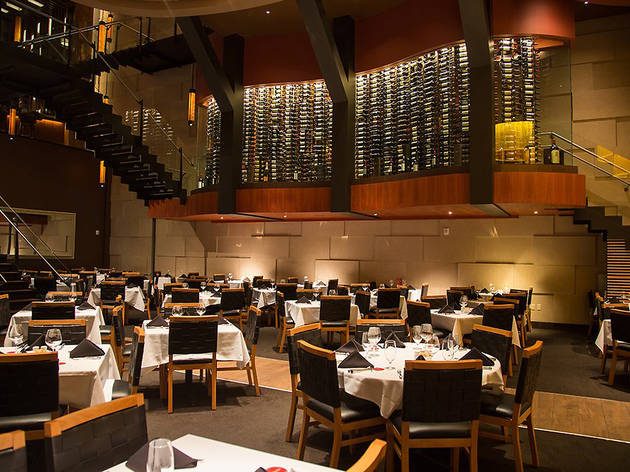 Fogo De Chao Restaurants In Midtown West New York