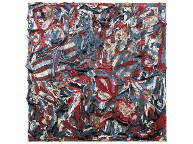 """Post Black Folk Art in America 1930-1980-2016"""
