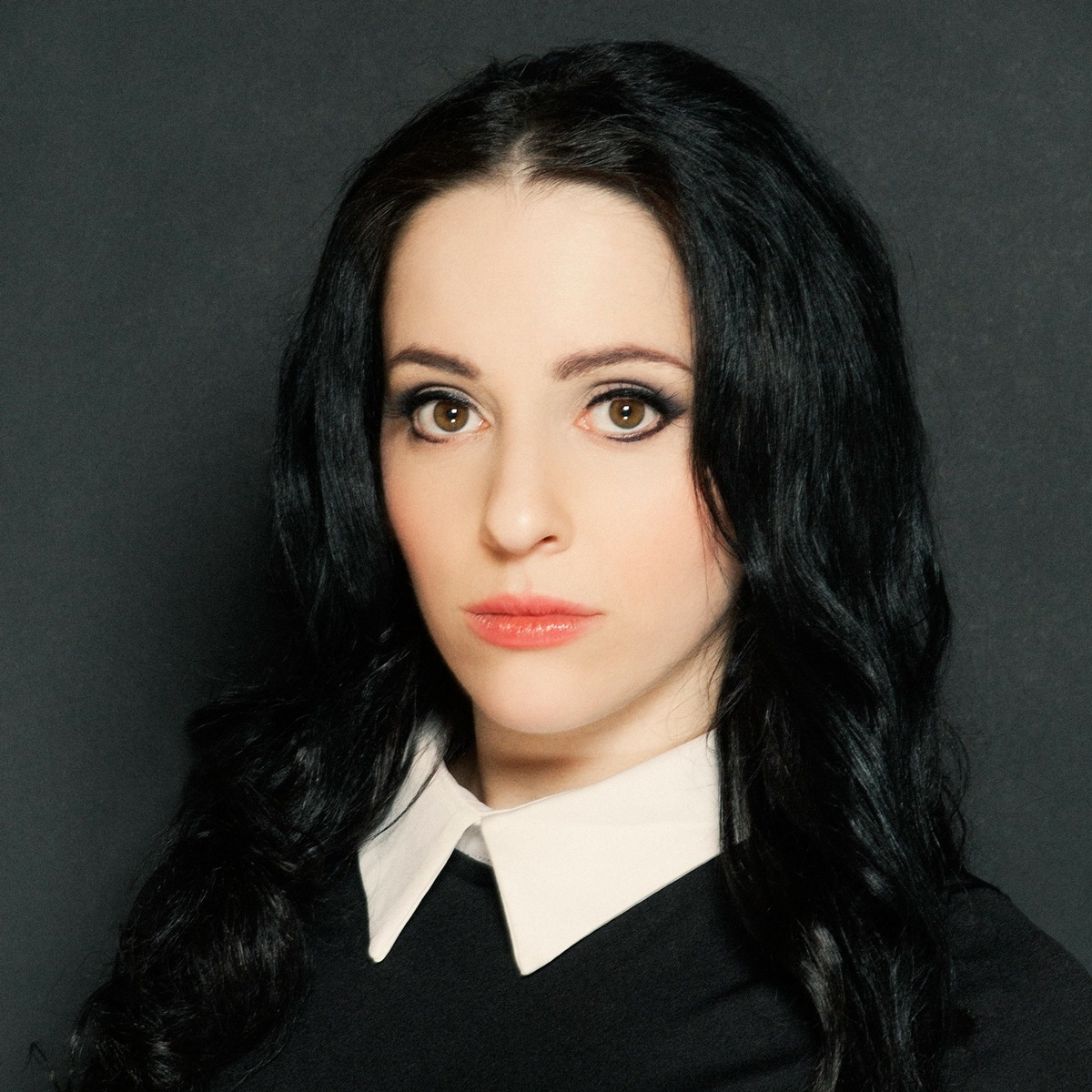 Interview with Molly Crabapple, artist and activist