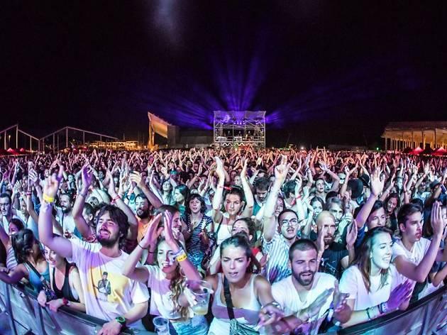 Festival Cruïlla 2017: la llista d'Spotify