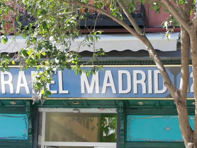 Granel Madrid