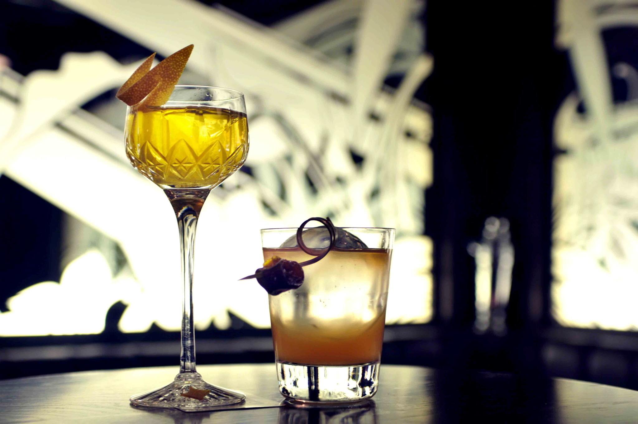 London's best bars for gin