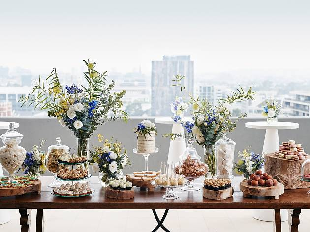 DO NOT REUSE: Win a wedding at The Olsen competition