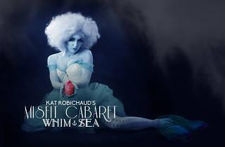 Kat Robichaud's Misfit Cabaret