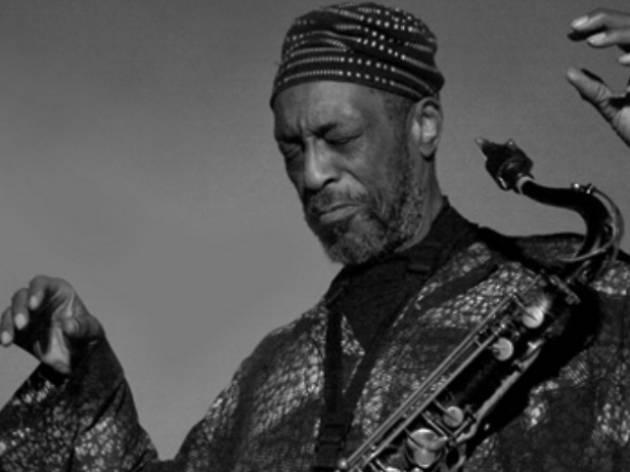 Mas i Mas Festival 2016: Daahoud Salim Quintet featuring Abdu Salim