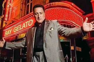 Mas i Mas Festival 2016: Ray Gelato & Barcelona Big Blues Band