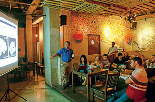 Science Cafe KL