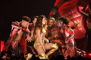 Selena Gomez Revival Tour 05