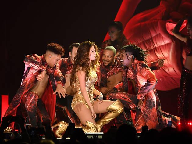 Selena Gomez Revival Tour 05
