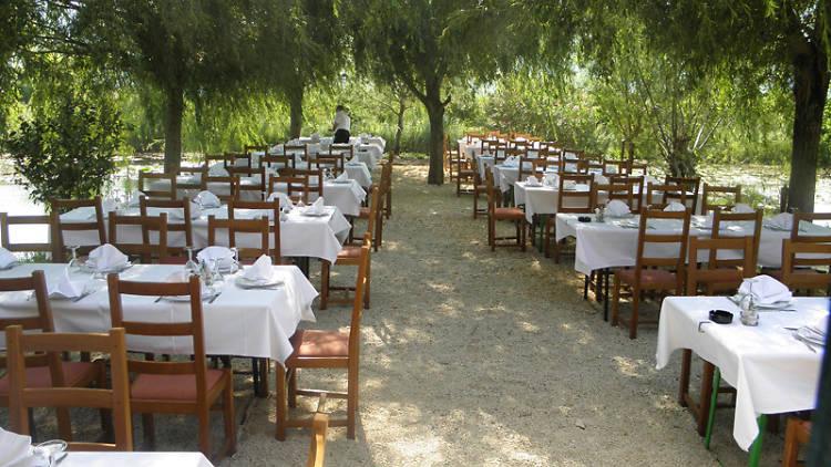 Adria Restaurant
