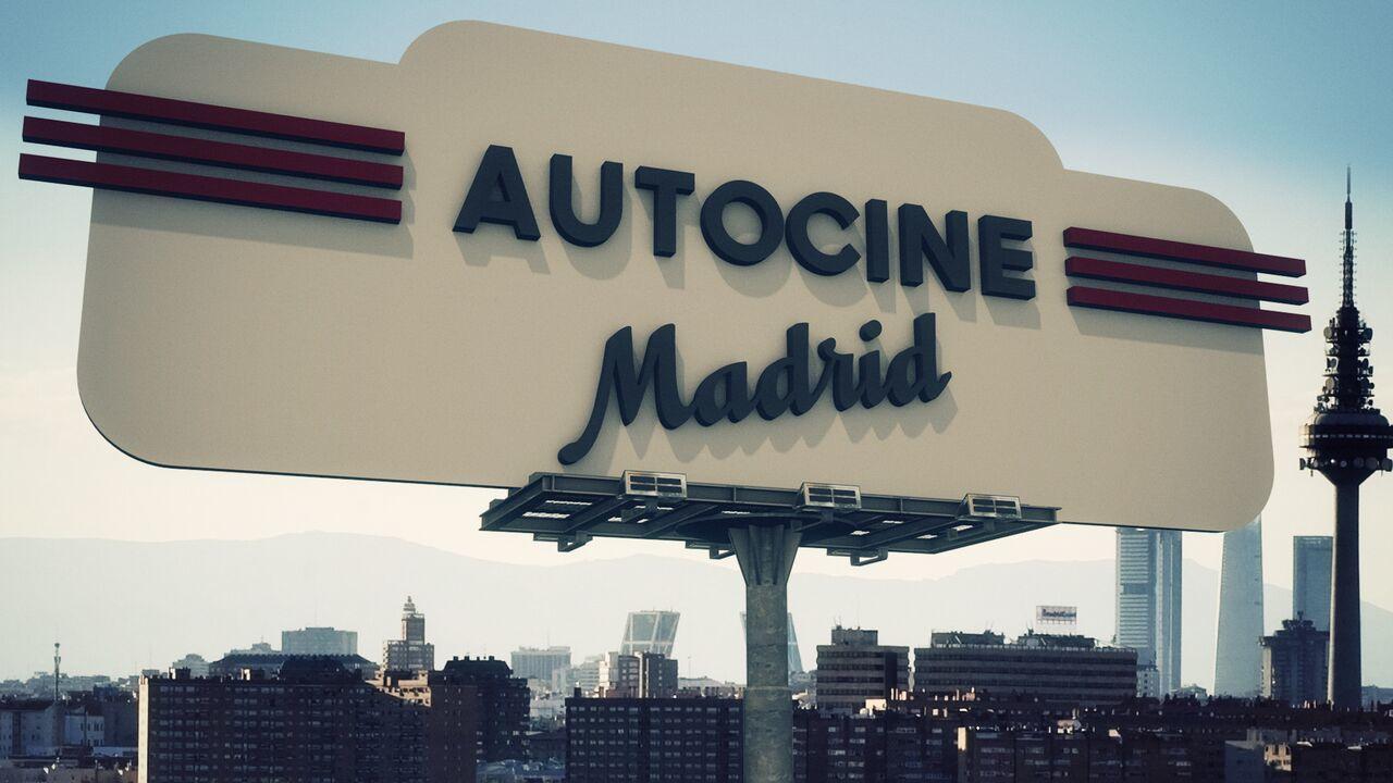 Autocine Madrid