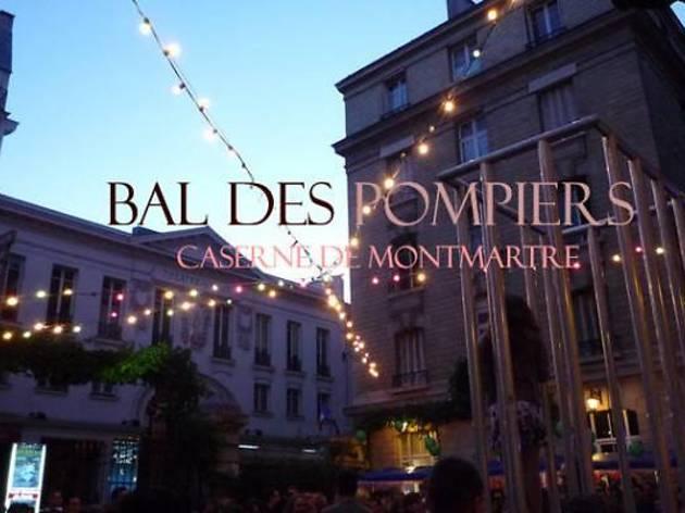 Caserne Montmartre