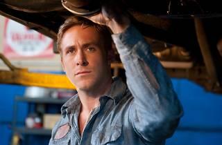 Ryan Gosling dans 'Drive' de Nicolas Winding Refn (le samedi 20 août à la Villette)
