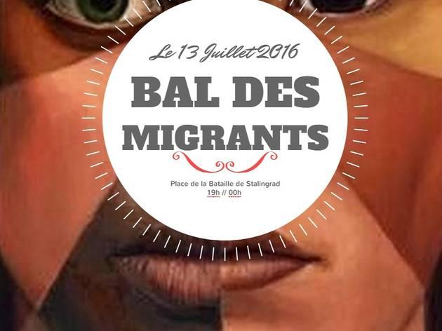 Le Bal des Migrant.e.s