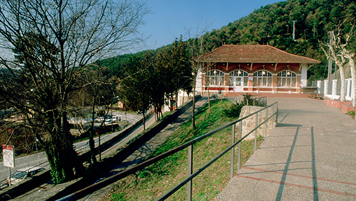Centre Cívic l'Elèctric