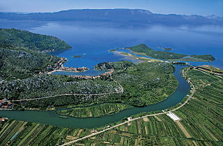 Neretva Valley, Croatia
