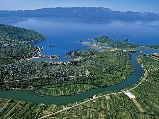 Video: check out the amazing, off-the-radar Neretva