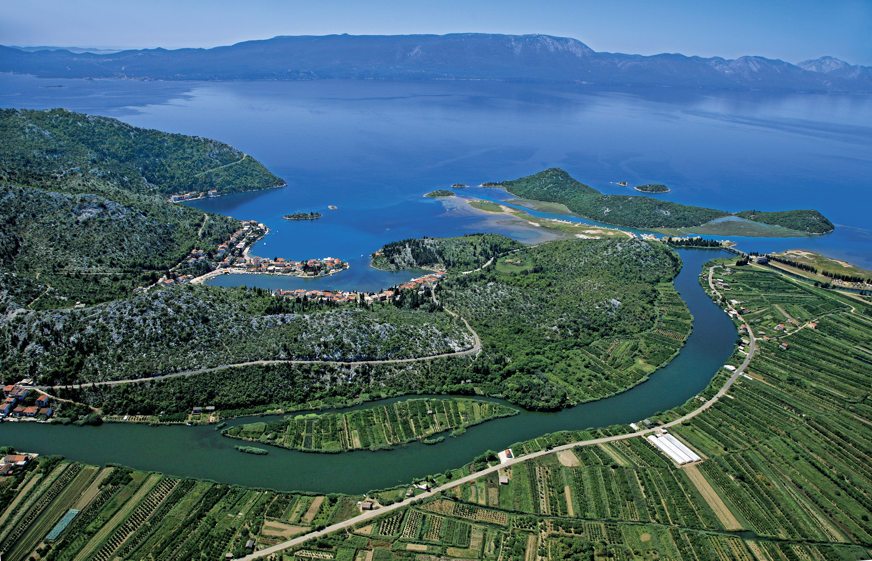 Neretva Valley travel guide