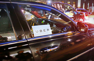 You can now buy unlimited Uber rides for less than a MetroCard