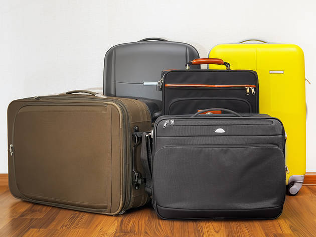 6f8adedacb9 Best luggage stores in NYC for suitcases and travel accessories