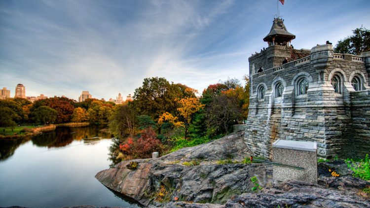 The best things to do in central park with kids for Things to do in central ny