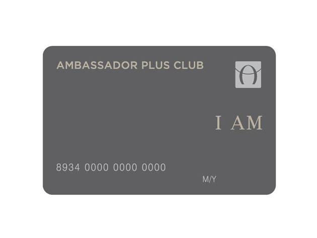 Ambassador Plus Club I AM for 2030 generation at the ibis Ambassador