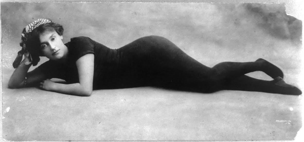 Million Dollar Mermaid: Annette Kellerman