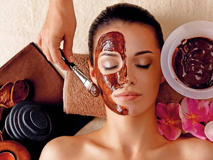 10 things you will learn at the spa