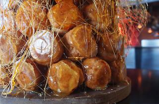Gazi cakes