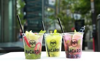 BACARDI MIDPARK CAFE1