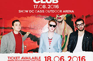 OD Two Door Cinema Club