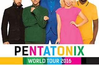 PENTATONIX  The World Tour