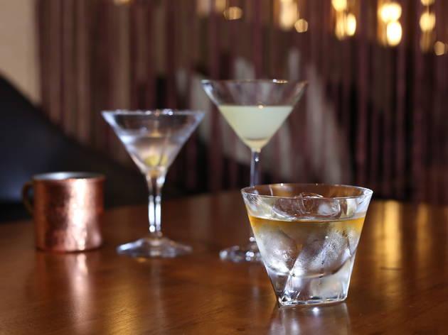 The Bar Kinugawa
