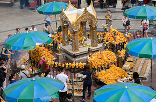 Erawan Shrine 02