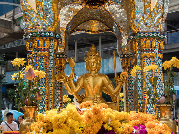 Erawan Shrine 03